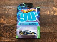 Rare Mclaren F1 GTR Hotwheels Cars If The Decades - Postage Included