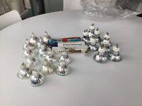 Various bulbs whole bag