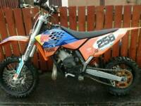 Ktm 65 2010 ktm 250 sxf 2011