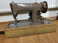 Singer 185K semi industrial sewing machine