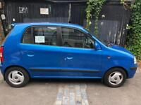 2007 HYUNDAI AMICA ONLY 20,000 MILEAGE AUTOMATIC