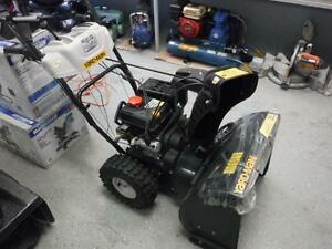**SALE** SNOWBLOWER YARD MACHINES. We buy and sell used goods. 113743