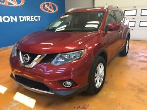 2016 Nissan Rogue SV AWD! BACK-UP CAM! FINANCE TODAY!