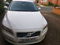 Volvo S80 spares or repair