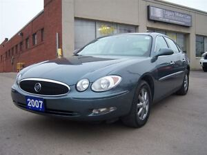 2007 Buick Allure CX/Low Low Km