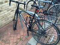 Fuji Finest 2.1 2015 womens road bike