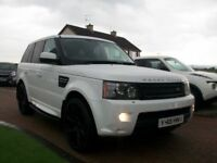 2013 Land Rover Range Rover Sport SE SDV6 *LOVELY CONDITION*GREAT SPEC!
