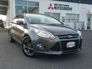 2013 Ford Focus SE Hatchback; Local & No accidents!