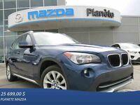 2012 BMW X1 28XI TURBO AWD