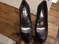 Ladies next heels