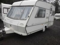 abbey gts 212 2 berth
