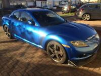 231 RX8 for sale 65k