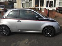 2010 Fiat 500 1.3 Diesel 20 pounds tax not Adam, Zoe , Tigra , mini