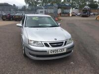 SAAB 9-3 1.9 D150 VECTOR SPORT DIESEL MANUAL WITH LOW MILES AND FULL SERVICE HISTROY