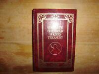Book / Sherlock Holmes by Conan Doyle
