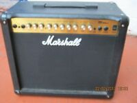 Marshall MG30 DFX Guitar Amp (for sale due to studio clearout)