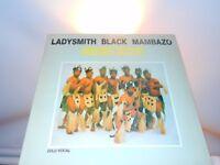 Ladysmith Black Mambazo - Induku Zethu VINYL