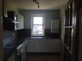 Modern 2 Bedroom Unfurnished Top Floor Flat For Rent - Helensburgh