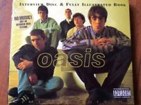 Oasis Limited Edition 1996