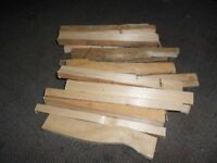 fire wood kindling