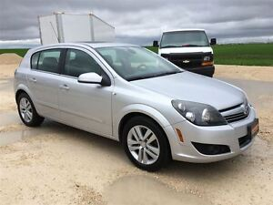 2008 Saturn Astra XR Package ***2 Year Warranty Available