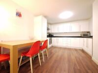Modern 3 DOUBLE bedroom apartment with private patio