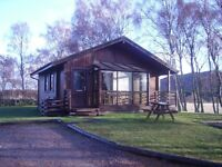 Macdonald Spey Valley, Aviemore, 2 bed sleeping 6 chalet.