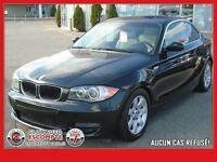2008 BMW 1 Series COUPÉ  128i