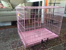 Beautiful cage for sale