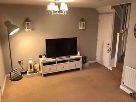 Cosy unfurnished 2 bedroom house to let in the Celtic Horizon of Newport by Tradegar Park