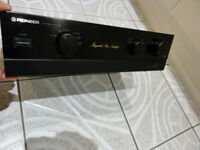 Pioneer A-400x Stereo Integrated Amplifier in Mint condition Great Sounding