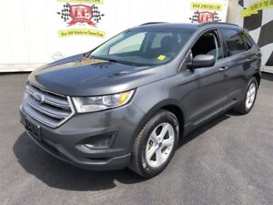 2016 Ford Edge SE, Automatic, Bluetooth, Only 52, 000km