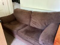 Long 2 Seater Sofa