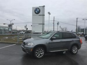2013 BMW X5 xDrive35i Technology / Executive - Garantie 160 00