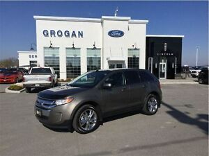 2013 Ford Edge SEL London Ontario image 1