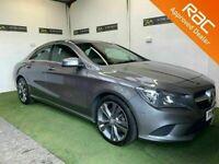 2016 Mercedes CLA 200D Sport Diesel **Full History** *Finance & Warranty* (C220,PASSAT)