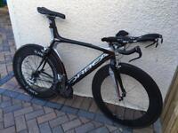 Orbea Triathlon Time Trial Bike / Bicycle - Size 57cm