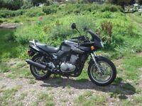 Honda CB500S 11 months MOT,.. ride away bargain..