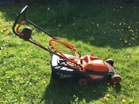 Black & Decker Electric Lawnmower - spares/repair