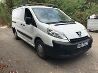 Peugeot Expert 1.6 HDi L2 H1 4dr£1,500 GREAT WORKHORSE, LOW RUNNING COSTS