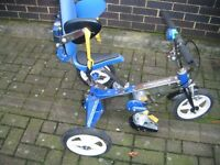 Tomcat Trike for a child (special needs)