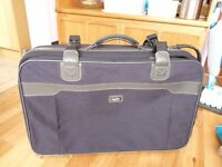 Traditional Carlton suitcase for sale