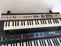 📦 STUDIO CLEAROUT 📦 Casio Casiotone MT-400v Synthesiser - Rare Analog Filters!