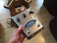 DigiTech Talker effects unit. Very Rare, perfect condition.