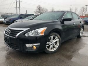 2013 Nissan Altima 2.5 SV SUNROOF MAGS REAR CAMERA