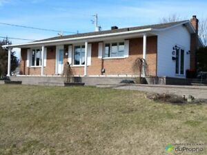 199 900$ - Bungalow à vendre à Sorel-Tracy