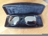RAY BAN B&L USA 5022 WAYFARER MIRROR USA , USED IN EXCELLENT CONDITION, £125, WIMBLEDON