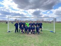 Footballers wanted for 11-a-side Football team based in Clapham