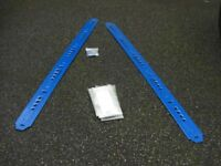 Brick or Block Wall Starter Tie Bars (Crocodiles)