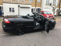 Saab Convertible 1.9 Diesel, Full Service History, Cambelt Changed.